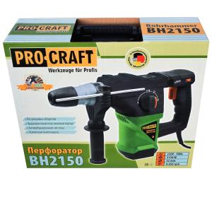 Перфоратор Procraft BH-2150 (3)