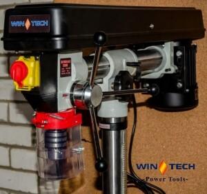 Сверлильный станок Wintech WRPD-16550 (1)