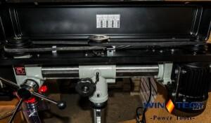Сверлильный станок Wintech WRPD-16550 (3)