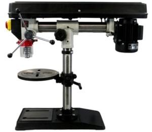 Сверлильный станок Wintech WRPD-16550 (9)