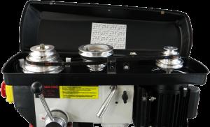 Сверлильный станок Wintech WTB-16700 (1)