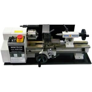 Токарный станок Wintech WSM-300E (2)