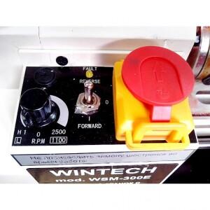 Токарный станок Wintech WSM-300E (6)