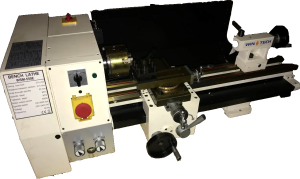 Токарный станок Wintech WSM-500E (1)