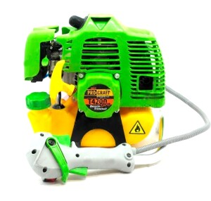 Бензокоса ProCraft T-4200 Pro Free Tools (4)