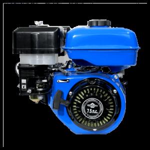 Двигатель бензиновый Беларусь 170F 7,5 л.с. (2)