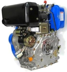 Двигатель дизельный Беларусь 186FE (2)