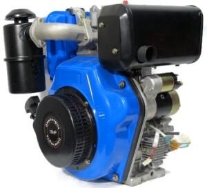 Двигатель дизельный Беларусь 186FE (6)