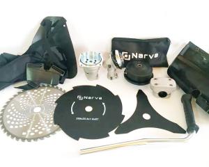 Бензиновый триммер NARVA CG-4500 (6)