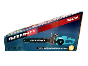 Электропила Grand ПЦ-2700