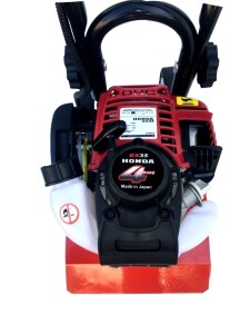 Мотокультиватор бензиновый четырехтактный Honda GX 35 (3)