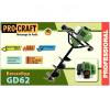 Бензобур ProСraft GD62 (Шнэк 150 мм)